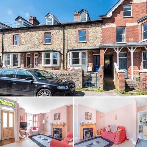 3 bedroom terraced house for sale - Richmond Terrace, Colyton, Devon
