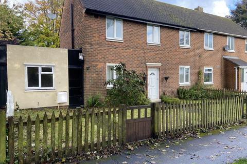 3 bedroom semi-detached house for sale - Finchale Road, Framwelgate Moor, Durham , Durham DH1