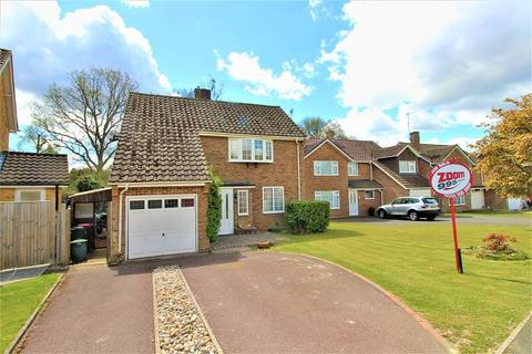 3 bedroom detached house for sale - Leighlands, Crawley, West Sussex. RH10 3DW