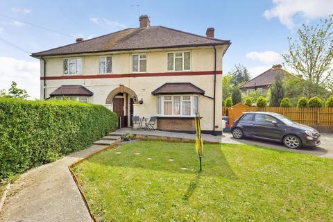 2 bedroom maisonette for sale - Burns Avenue, Feltham, TW14