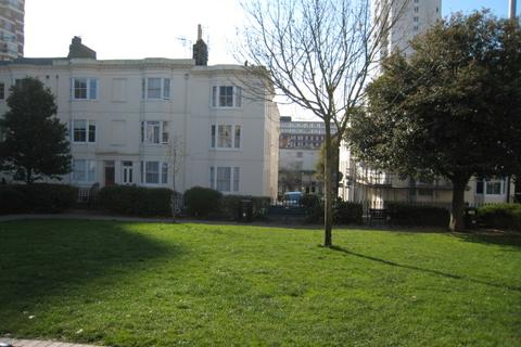 1 bedroom flat to rent - Clarence Square , Brighton BN1