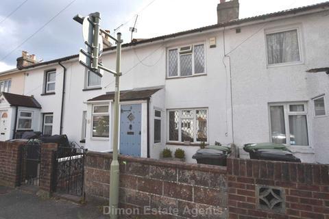 1 bedroom terraced house for sale - Gordon Road, Gosport