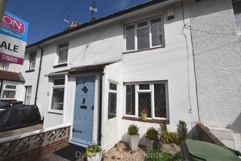 1 bedroom terraced house for sale - Gordon Road, Gosport