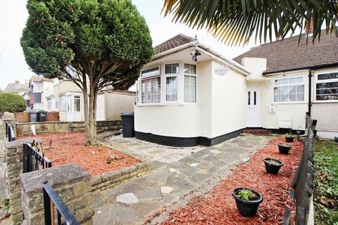 3 bedroom semi-detached bungalow for sale - Beaufoy Road, Tottenham, London, London, n17