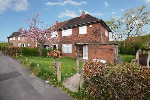 3 bedroom semi-detached house for sale - Lanshaw Crescent, Leeds, LS10