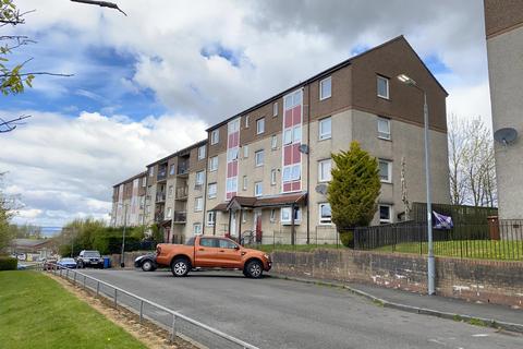 2 bedroom flat for sale - 5H  Lawmuir Crescent, Faifley, G81 5HA