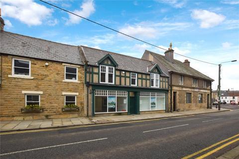 4 bedroom terraced house for sale - Front Street, Wolsingham, Bishop Auckland, DL13