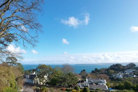 2 bedroom apartment for sale - Middle Lincombe Road, The Lincombes, Torquay