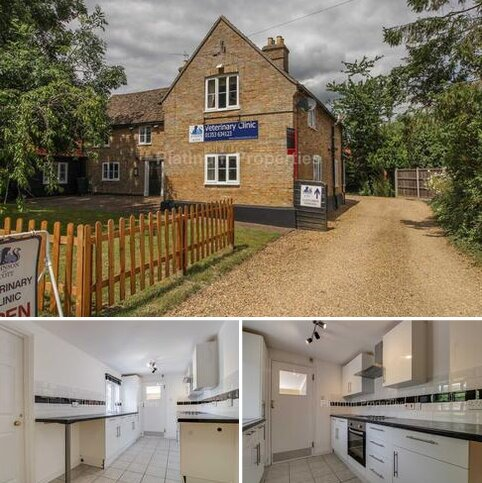5 bedroom house to rent - Main Street, Witchford
