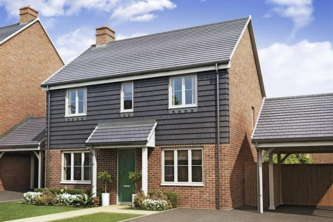 4 bedroom detached house for sale - Plot 212, The Chedworth at Otterham Park, Otterham Quay Lane ME8