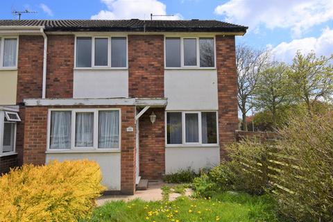 3 bedroom end of terrace house for sale - Auburn Close, Bridlington, YO16 7PN