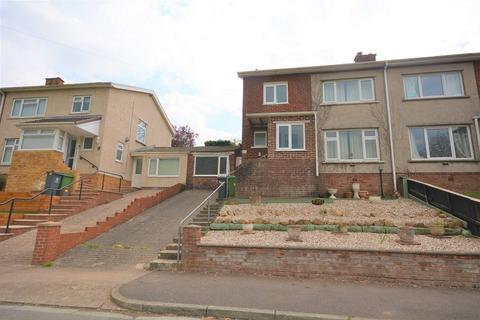3 bedroom semi-detached house for sale - Ridgeway Road, Rumney, Cardiff. CF3