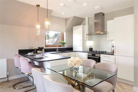 2 bedroom flat for sale - T/F 3  Glenfarg Apartments, Greenbank Road, Glenfarg, Perthshire, PH2