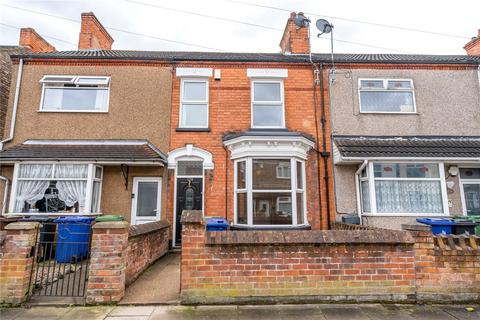 3 bedroom terraced house for sale - Patrick Street, Grimsby, DN32