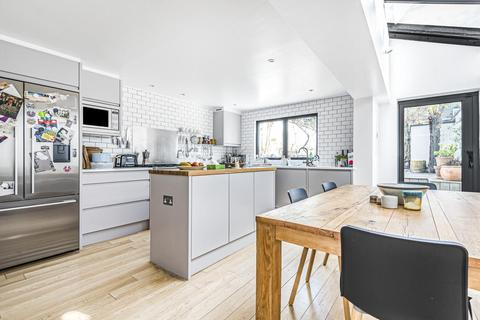 4 bedroom terraced house for sale - Webb's Road, Battersea