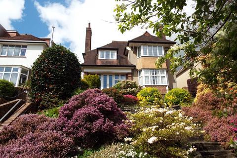 3 bedroom detached house for sale - 104 Derwen Fawr Road, Derwen Fawr, Swansea SA2 8DP