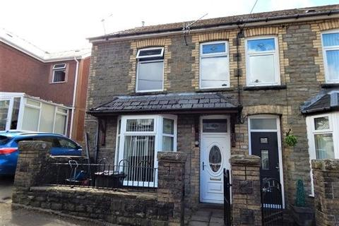 3 bedroom semi-detached house for sale - Newall Street, Abertillery, NP13 1EH