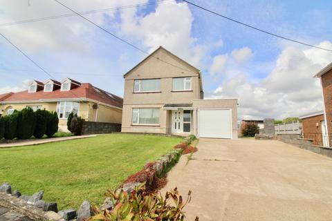3 bedroom detached house for sale - Brynteg Road, Gorseinon, Swansea