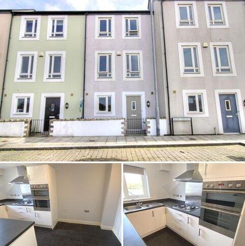 3 bedroom terraced house to rent - Camborne TR14