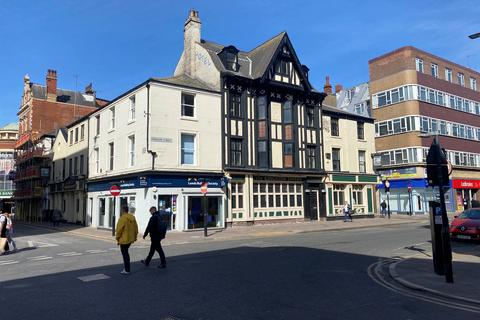 Guest house for sale - Former Yates' Wine Lodge, 76 Paragon Street, Yorkshire, HU1 3PW