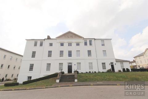 2 bedroom flat for sale - North Road, Hertford, Hertfordshire, SG14 1NR