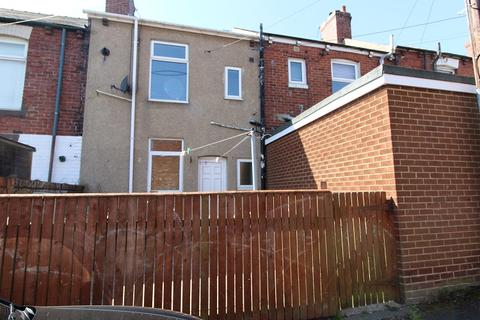 2 bedroom terraced house to rent - South Moor DH9