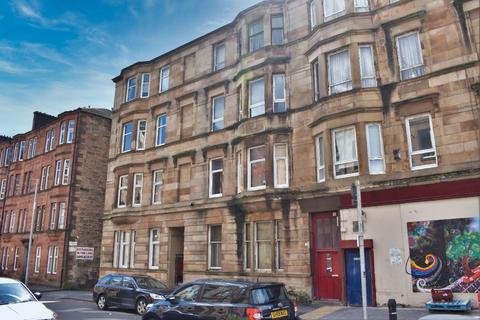 1 bedroom flat for sale - Bowman Street, Flat 1/2, Govanhill, Glasgow, G42 8LG