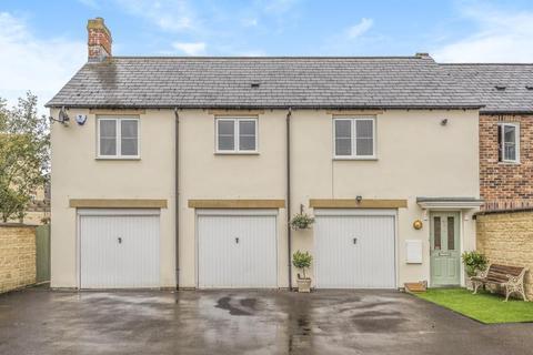 2 bedroom coach house to rent - Blackthorn Mews, Carterton, Oxon, OX18