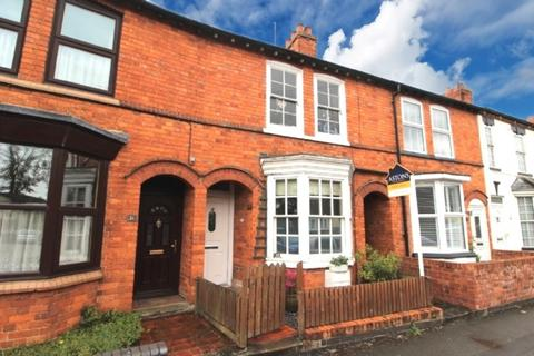 2 bedroom terraced house for sale - Broad Street, Newport Pagnell