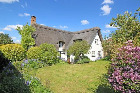 3 bedroom detached house for sale - Stockwell Lane, Woodmancote, Cheltenham, Gloucestershire, GL52