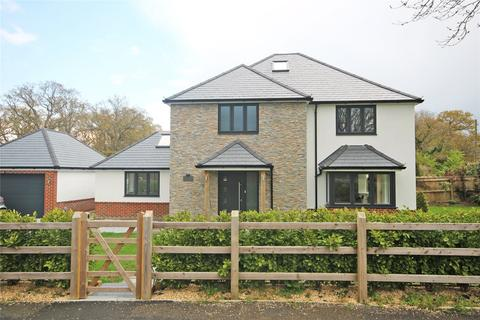 4 bedroom detached house for sale - Kennard Road, New Milton, BH25