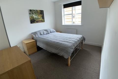 1 bedroom in a house share to rent - Plough Way, London SE16