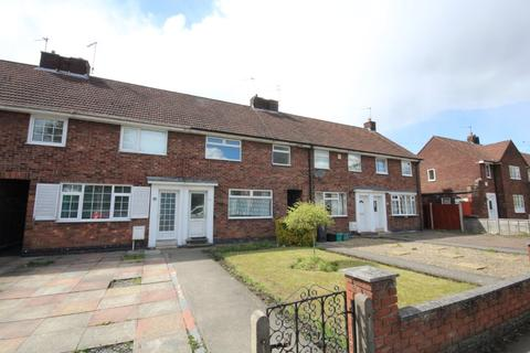 3 bedroom terraced house to rent - Ridgeway, Acomb, York, YO26