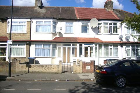 4 bedroom terraced house to rent - Baxter Road, Edmonton , N18 2EY