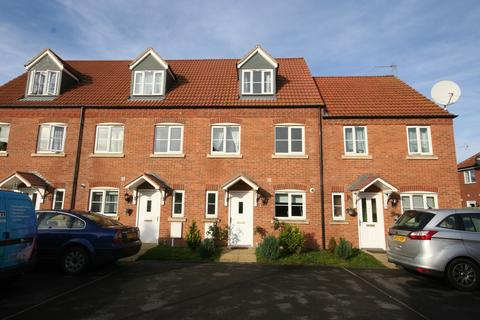 3 bedroom detached house to rent - Thistle Gardens, Spalding PE11