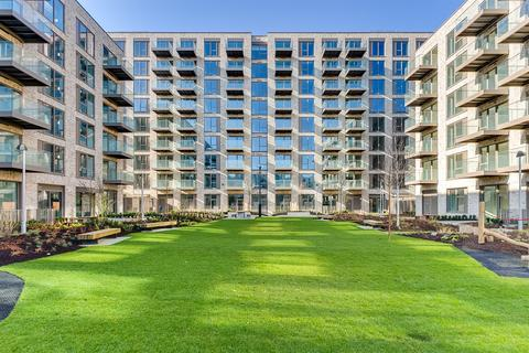 2 bedroom property to rent - 2 bedroom property in Royal Wharf