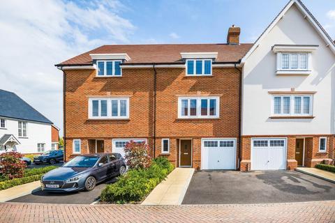 4 bedroom terraced house for sale - Morris Square, Bersted Park, Bognor Regis, PO21