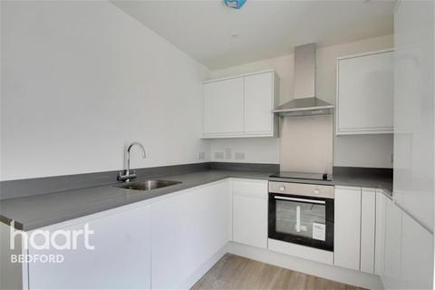 1 bedroom flat to rent - BEDFORD TOWN CENTRE