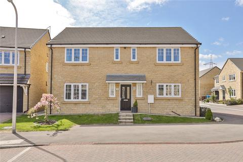 4 bedroom detached house for sale - Hampstead Gardens, Kingswood, Hull, HU7