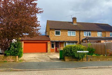 4 bedroom terraced house to rent - Rivermead Road