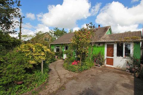 3 bedroom detached bungalow for sale - Compton, Broadmoor