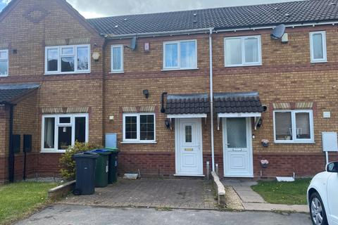 2 bedroom terraced house to rent - Steven Drive, Wolverhampton