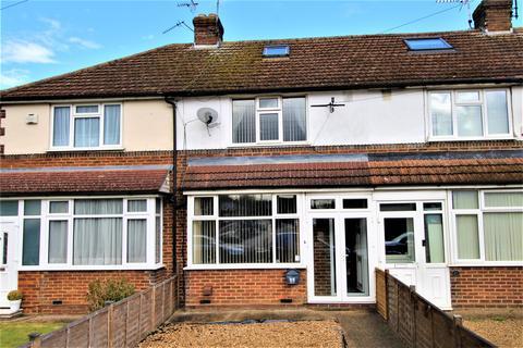 2 bedroom terraced house for sale - Weedon Road, Aylesbury HP19