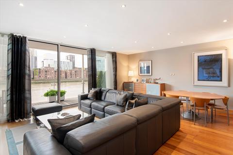 4 bedroom apartment to rent - Grosvenor Road, Pimlico, London, SW1V