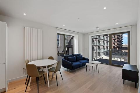 1 bedroom property to rent - 1 bedroom property in Royal Wharf