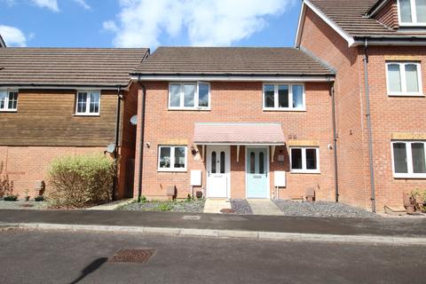 2 bedroom terraced house to rent - Dumas Drive, Whiteley