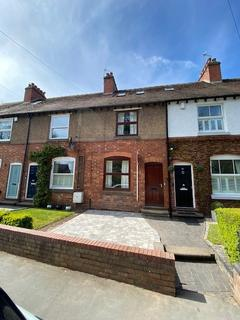 2 bedroom terraced house to rent - Coventry Road B46