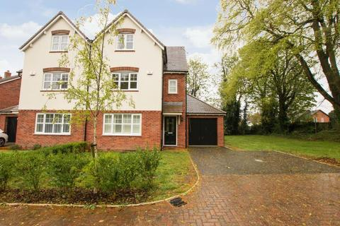 4 bedroom semi-detached house for sale - Woodlands Drive, Selly Oak