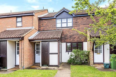 1 bedroom maisonette for sale - Lindley Road, Walton-On-Thames, KT12