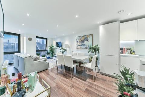 2 bedroom flat to rent - Old Kent Road, London SE1